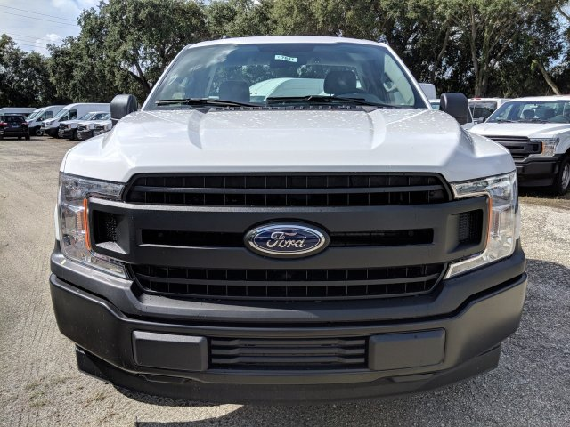 2018 F-150 Regular Cab 4x2,  Pickup #J7831 - photo 6