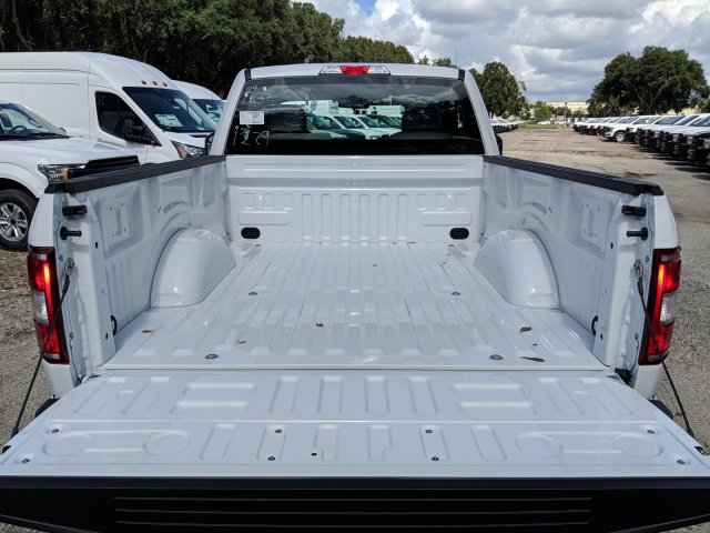 2018 F-150 Regular Cab 4x2,  Pickup #J7833 - photo 10