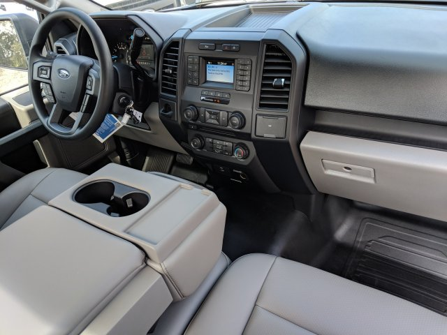 2018 F-150 Regular Cab 4x2,  Pickup #J7833 - photo 13