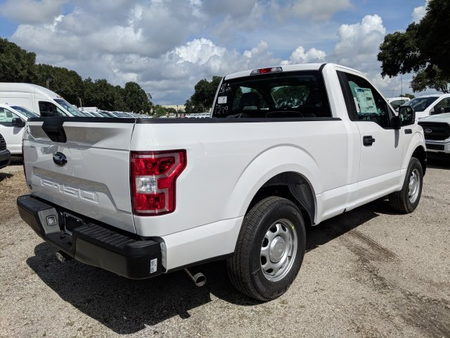 2018 F-150 Regular Cab 4x2,  Pickup #J7833 - photo 2
