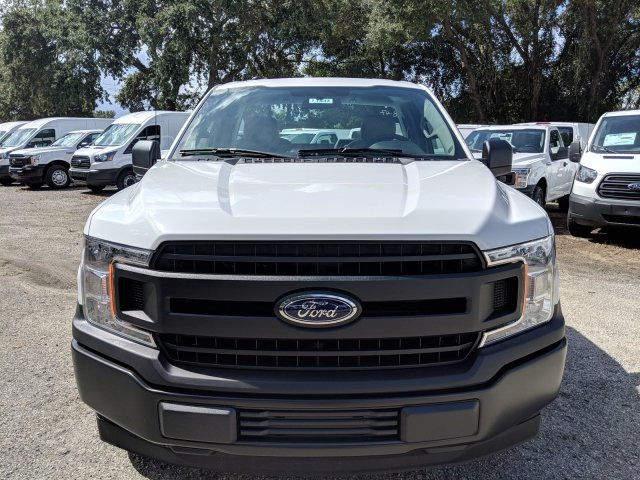2018 F-150 Regular Cab 4x2,  Pickup #J7833 - photo 6