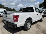 2018 F-150 Regular Cab 4x2,  Pickup #J7833 - photo 1