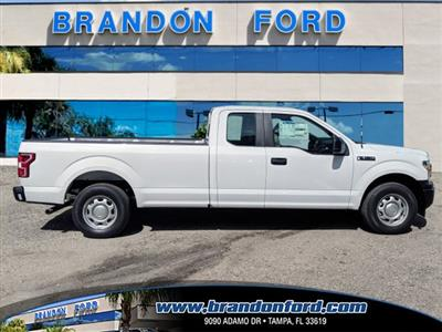 2018 F-150 Super Cab 4x2,  Pickup #J7839 - photo 1