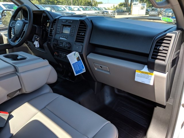 2018 F-150 Regular Cab 4x2,  Pickup #J7897 - photo 13