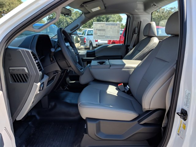 2018 F-150 Regular Cab 4x2,  Pickup #J7897 - photo 15
