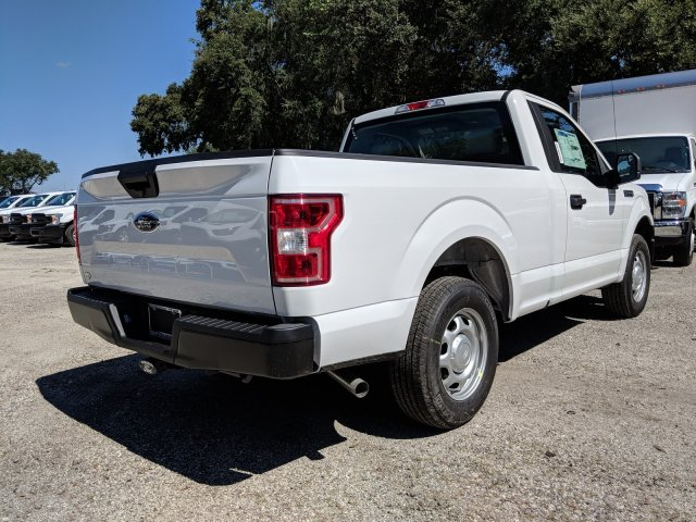 2018 F-150 Regular Cab 4x2,  Pickup #J7925 - photo 2