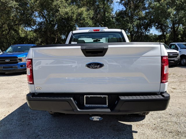 2018 F-150 Regular Cab 4x2,  Pickup #J7925 - photo 3