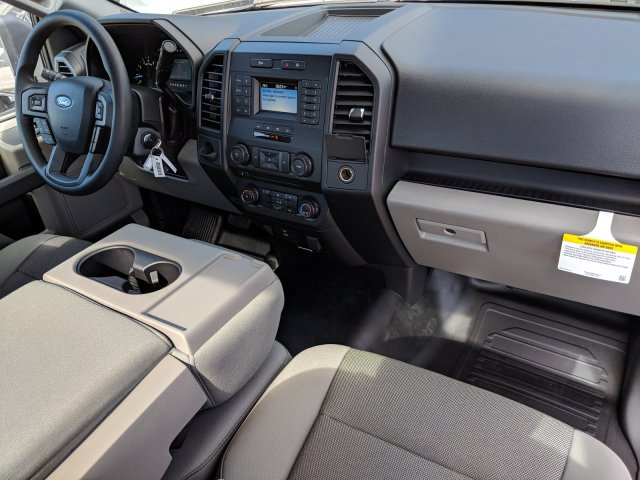 2018 F-150 Regular Cab 4x2,  Pickup #J7984 - photo 13