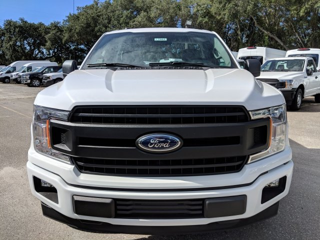 2018 F-150 Regular Cab 4x2,  Pickup #J7984 - photo 6