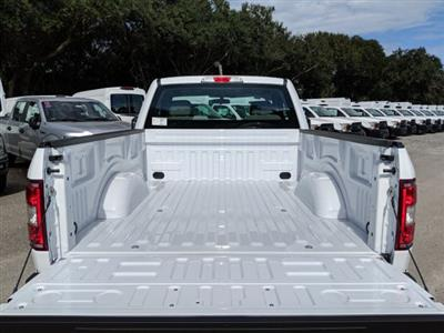 2018 F-150 Regular Cab 4x2,  Pickup #J7984 - photo 10