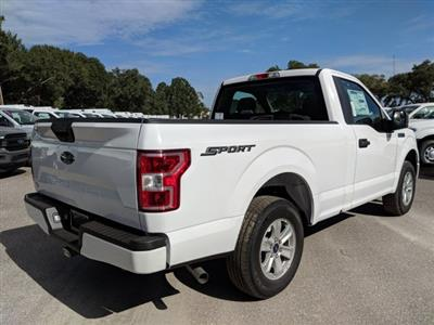 2018 F-150 Regular Cab 4x2,  Pickup #J7984 - photo 2