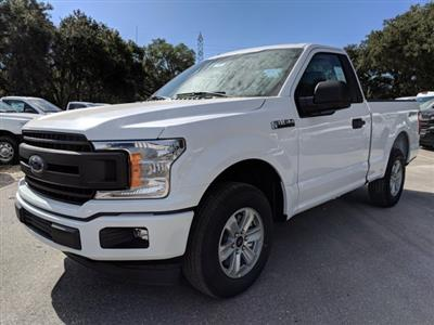 2018 F-150 Regular Cab 4x2,  Pickup #J7984 - photo 5