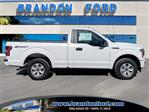 2018 F-150 Regular Cab 4x2,  Pickup #J7984 - photo 1