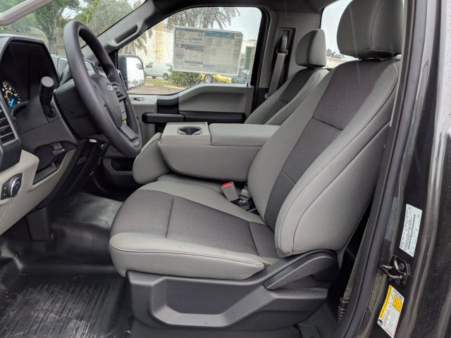 2018 F-150 Regular Cab 4x2,  Pickup #J7986 - photo 14