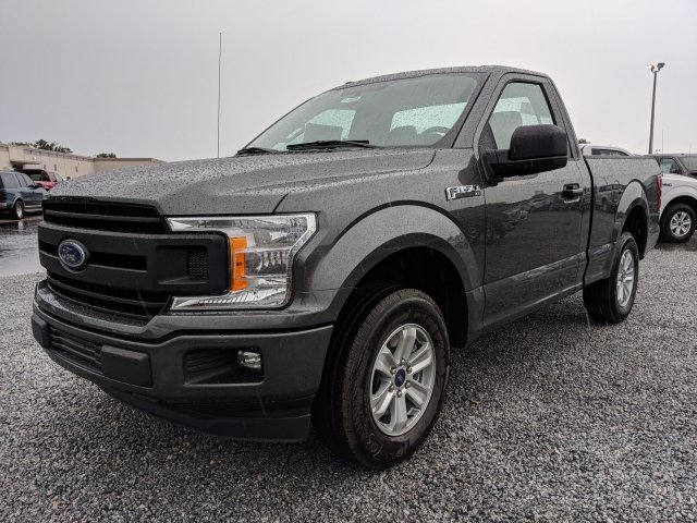 2018 F-150 Regular Cab 4x2,  Pickup #J7986 - photo 5