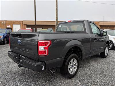 2018 F-150 Regular Cab 4x2,  Pickup #J7986 - photo 2