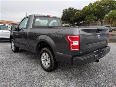 2018 F-150 Regular Cab 4x2,  Pickup #J7986 - photo 4
