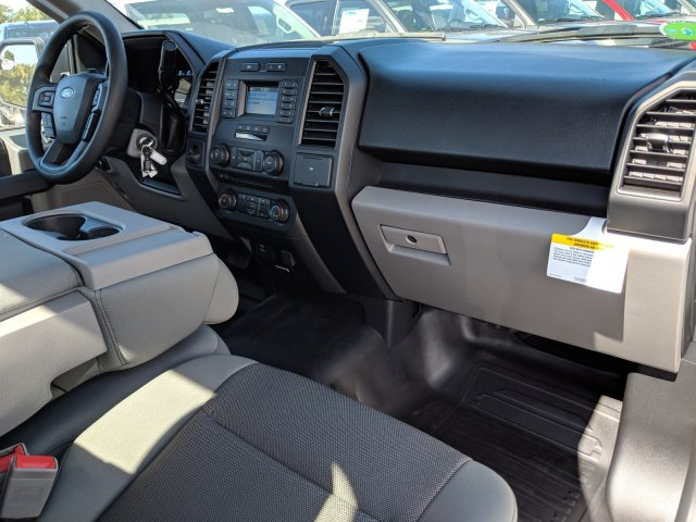 2018 F-150 Regular Cab 4x2,  Pickup #J7988 - photo 13