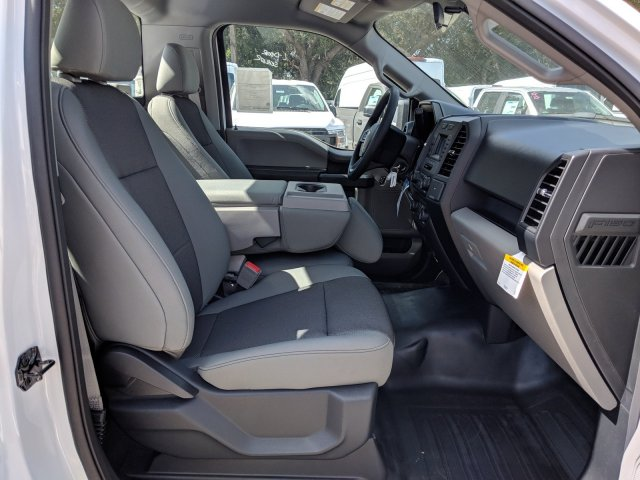 2018 F-150 Regular Cab 4x2,  Pickup #J7997 - photo 12