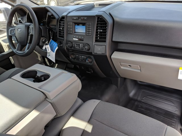 2018 F-150 Regular Cab 4x2,  Pickup #J7997 - photo 13