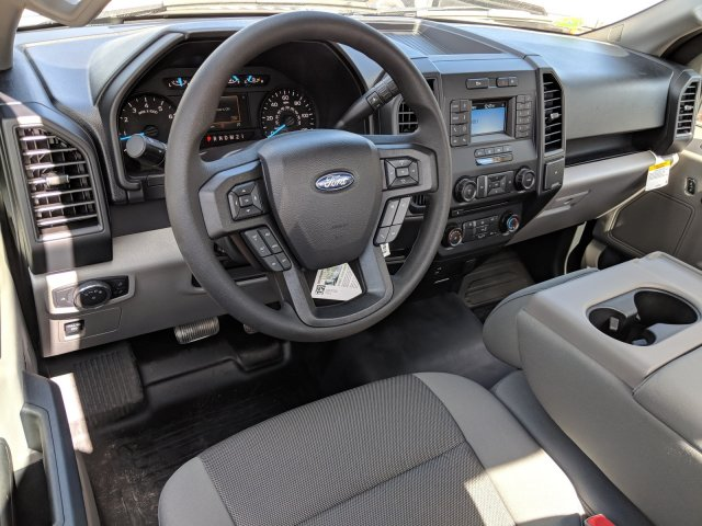 2018 F-150 Regular Cab 4x2,  Pickup #J7997 - photo 15