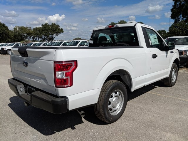2018 F-150 Regular Cab 4x2,  Pickup #J7997 - photo 2