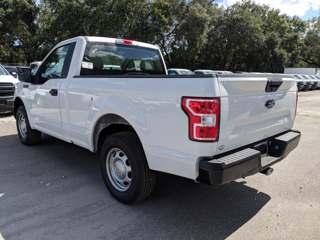 2018 F-150 Regular Cab 4x2,  Pickup #J7997 - photo 4
