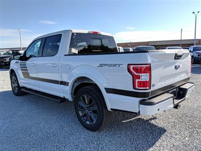 2018 F-150 SuperCrew Cab 4x2,  Pickup #J8016 - photo 4