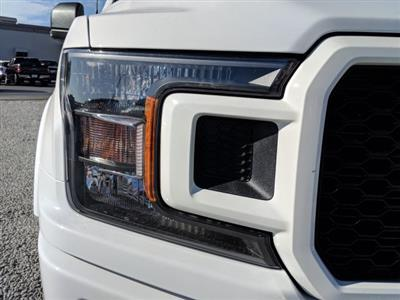 2018 F-150 SuperCrew Cab 4x2,  Pickup #J8016 - photo 7