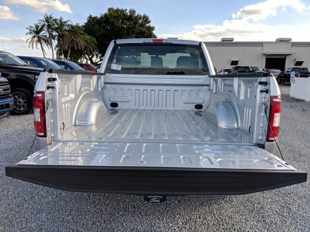2018 F-150 Regular Cab 4x2,  Pickup #J8023 - photo 10