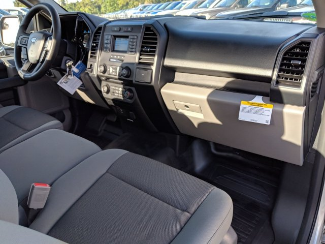 2018 F-150 Regular Cab 4x2,  Pickup #J8023 - photo 13