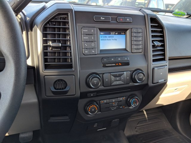 2018 F-150 Regular Cab 4x2,  Pickup #J8023 - photo 22
