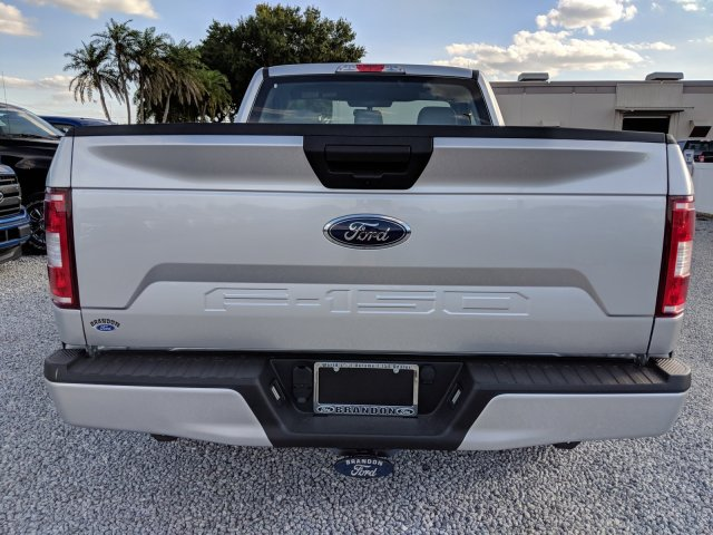 2018 F-150 Regular Cab 4x2,  Pickup #J8023 - photo 3