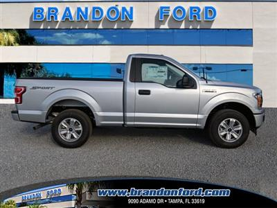 2018 F-150 Regular Cab 4x2,  Pickup #J8023 - photo 1