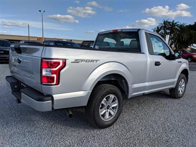 2018 F-150 Regular Cab 4x2,  Pickup #J8023 - photo 2