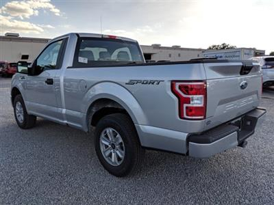 2018 F-150 Regular Cab 4x2,  Pickup #J8023 - photo 4