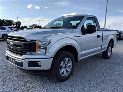 2018 F-150 Regular Cab 4x2,  Pickup #J8023 - photo 5