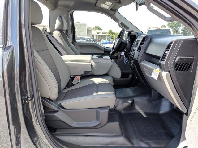 2018 F-150 Regular Cab 4x2,  Pickup #J8045 - photo 11