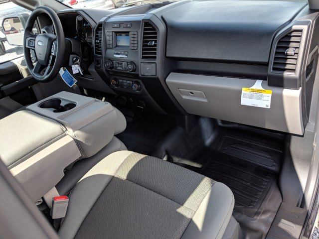 2018 F-150 Regular Cab 4x2,  Pickup #J8045 - photo 12