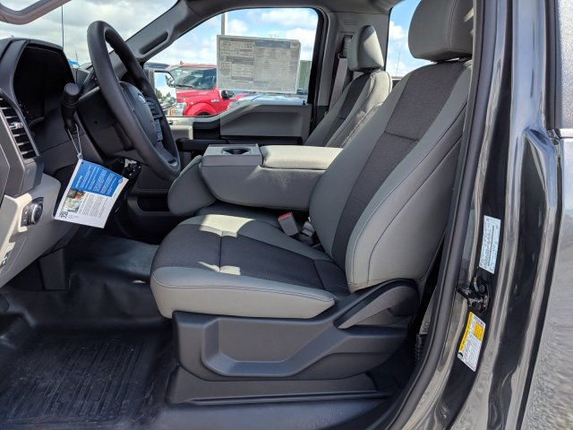 2018 F-150 Regular Cab 4x2,  Pickup #J8045 - photo 13