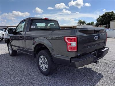 2018 F-150 Regular Cab 4x2,  Pickup #J8045 - photo 4