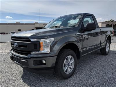 2018 F-150 Regular Cab 4x2,  Pickup #J8045 - photo 5