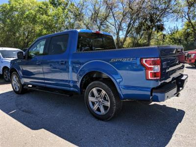 2018 F-150 SuperCrew Cab 4x2,  Pickup #J8046 - photo 4