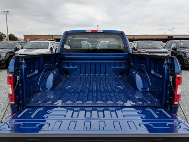 2018 F-150 Regular Cab 4x2,  Pickup #J8062 - photo 10
