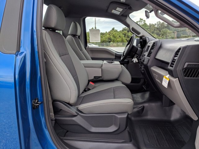 2018 F-150 Regular Cab 4x2,  Pickup #J8062 - photo 12