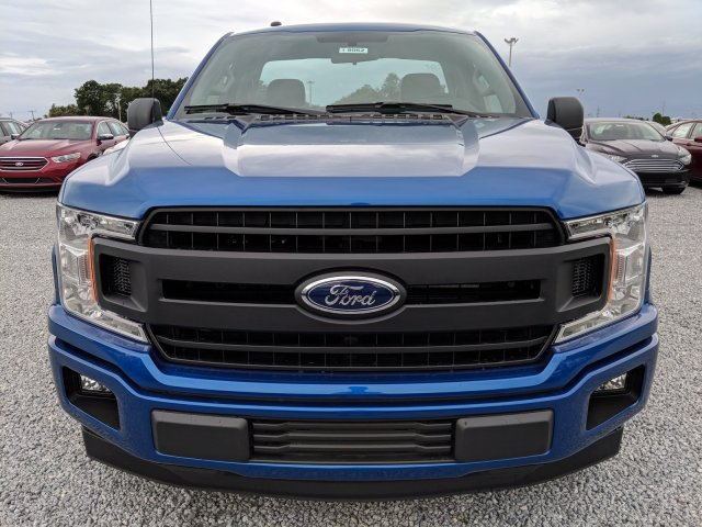 2018 F-150 Regular Cab 4x2,  Pickup #J8062 - photo 6