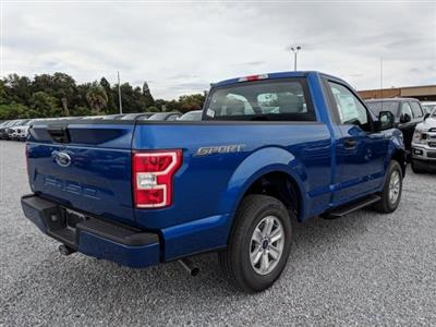 2018 F-150 Regular Cab 4x2,  Pickup #J8062 - photo 2