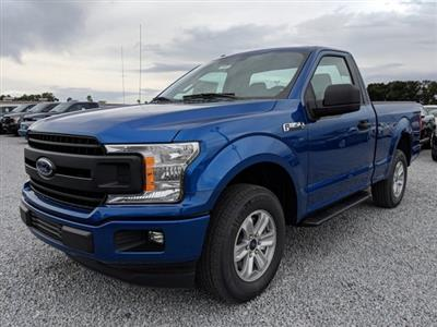 2018 F-150 Regular Cab 4x2,  Pickup #J8062 - photo 5