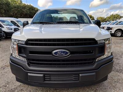 2018 F-150 Regular Cab 4x2,  Pickup #J8079 - photo 6
