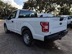 2018 F-150 Regular Cab 4x2,  Pickup #J8079 - photo 4